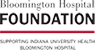 Bloomington Hospital Foundation